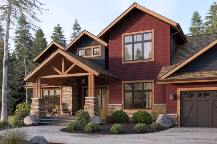 Steel Siding Colors How To Brighten Your Home With Steel