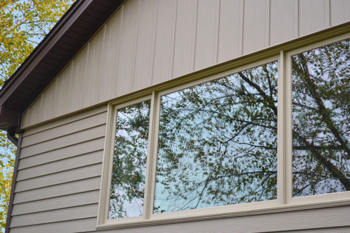 Vertical Steel Siding: 4 Ways to Upgrade Your Home | Rollex