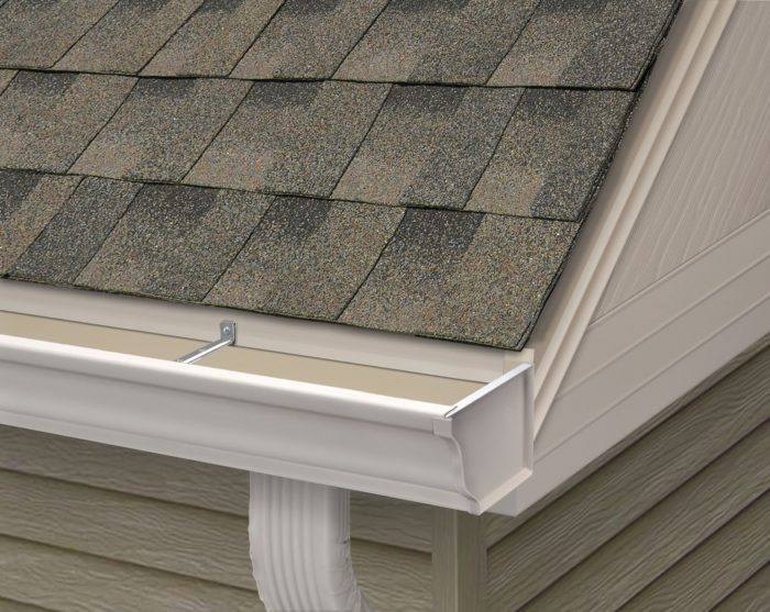 Pro Tips For Diyers Installing Rainware And Gutters Rollex