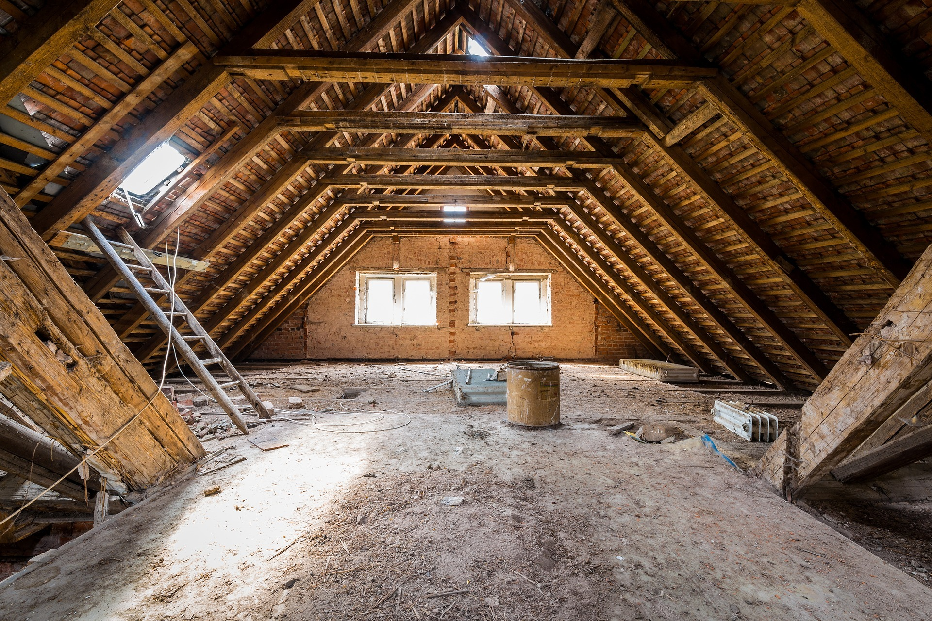 5 Tips for Improving Your Attic Ventilation