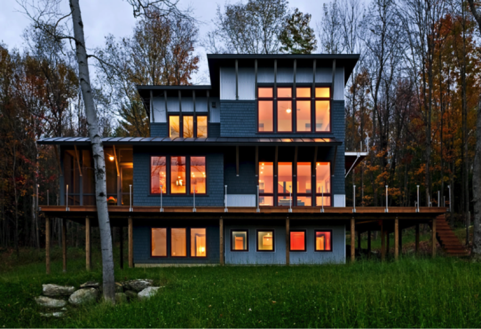 Enhancing Your Home With Superior, Eco-Friendly Siding