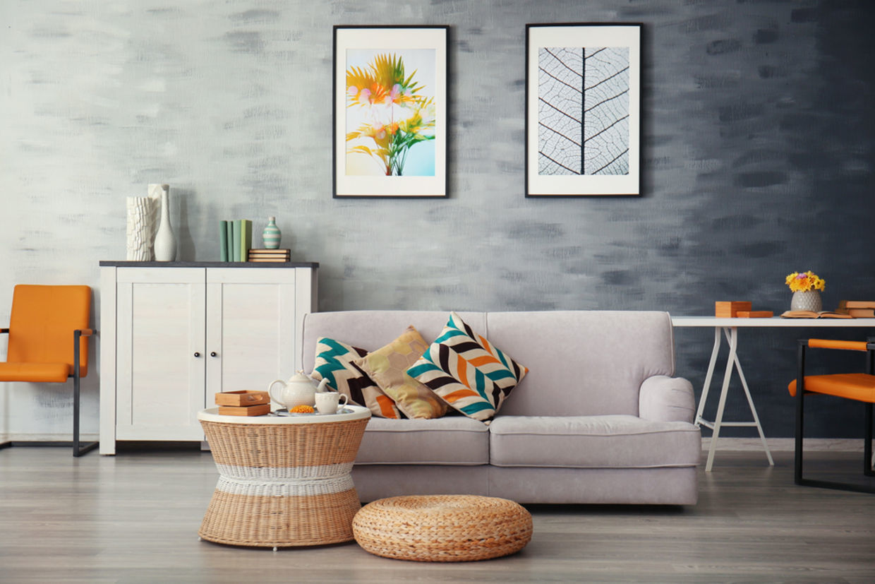 7 New Year's Resolutions for Organized, Tidier Homes