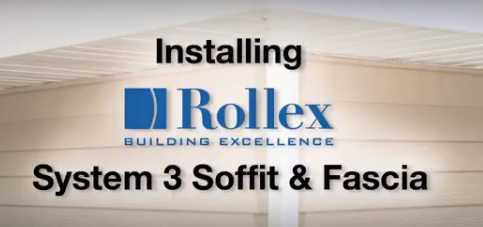 Aluminum soffit and steel siding | rollex.